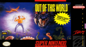 out of this world retro achievements