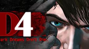 d4  dark dreams don't die steam achievements