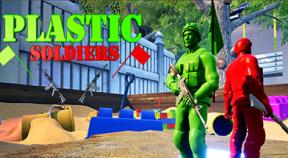 plastic soldiers steam achievements