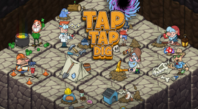 tap tap dig idle clicker google play achievements