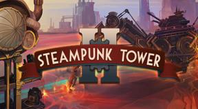 steampunk tower 2 steam achievements
