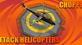 chopper  attack helicopters steam achievements