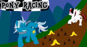 pony racing google play achievements