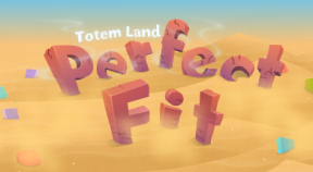 perfect fit totemland steam achievements