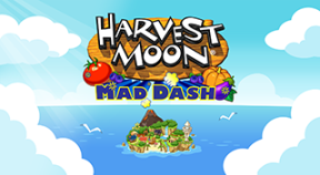 harvest moon  mad dash ps4 trophies