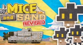 of mice and sand revised steam achievements