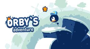 orby's adventure google play achievements