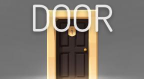 door steam achievements