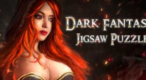 dark fantasy  jigsaw puzzle steam achievements