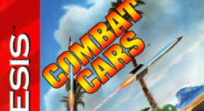 combat cars retro achievements