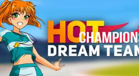 hot champions  dream team steam achievements