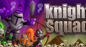 knight squad steam achievements