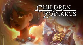 children of zodiarcs xbox one achievements