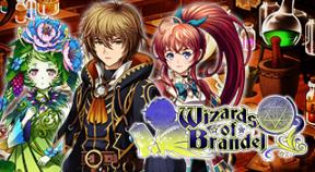 wizards of brandel vita trophies