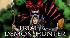 trial of the demon hunter steam achievements