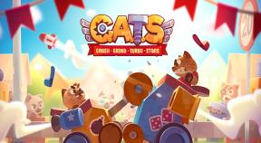 cats  crash arena turbo stars google play achievements