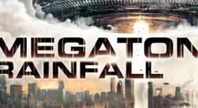megaton rainfall steam achievements