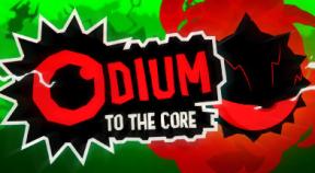 odium to the core steam achievements