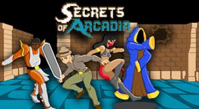 secrets of arcadia steam achievements