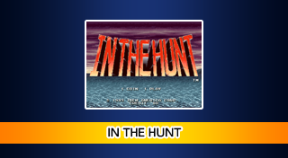 arcade archives in the hunt ps4 trophies