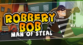 robbery bob google play achievements
