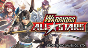 warriors all stars ps4 trophies