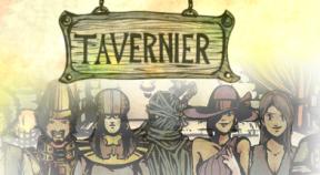 tavernier steam achievements