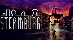 steamburg steam achievements
