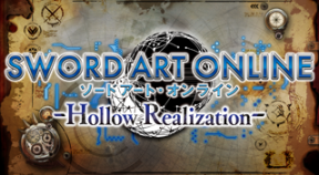 sword art online  hollow realization vita trophies