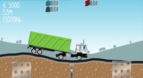 trucker joe google play achievements