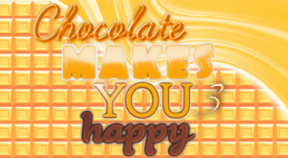 chocolate makes you happy 3 steam achievements