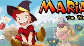 maria the witch steam achievements
