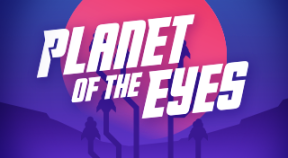 planet of the eyes ps4 trophies