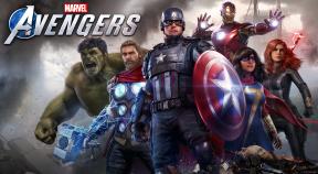 marvel's avengers xbox one achievements