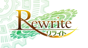 rewrite ps3 trophies