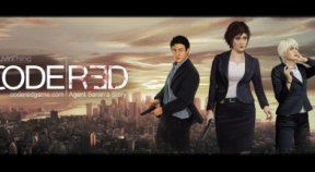 codered  agent sarah's story day one steam achievements