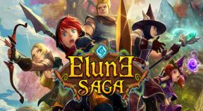 elune saga google play achievements