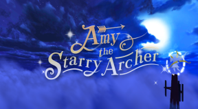 amy the starry archer google play achievements