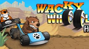 wacky wheels hd steam achievements