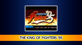 aca neogeo the king of fighters '95 windows 10 achievements