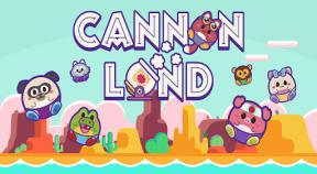 cannon land google play achievements