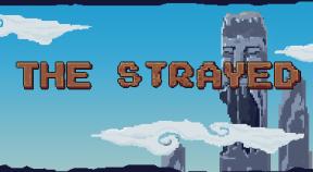 the strayed steam achievements