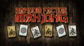 random mahjong google play achievements