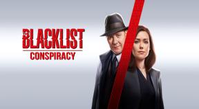 the blacklist  conspiracy google play achievements