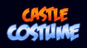 castle costume ps4 trophies