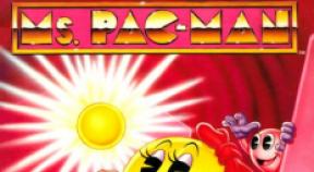 ms. pac man (namco) retro achievements