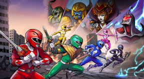 saban's mighty morphin power rangers  mega battle xbox one achievements