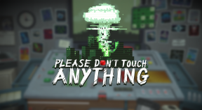 please don't touch anything xbox one achievements