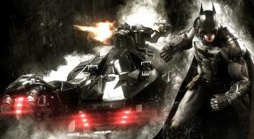 batman  arkham knight xbox one achievements
