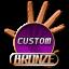 Commence Custom Mode